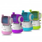 Portable Mini Aromatherapy Air Cooler