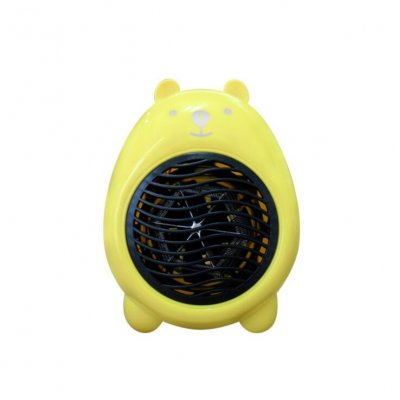 Portable Mini Electric Air Blower Fan Heater
