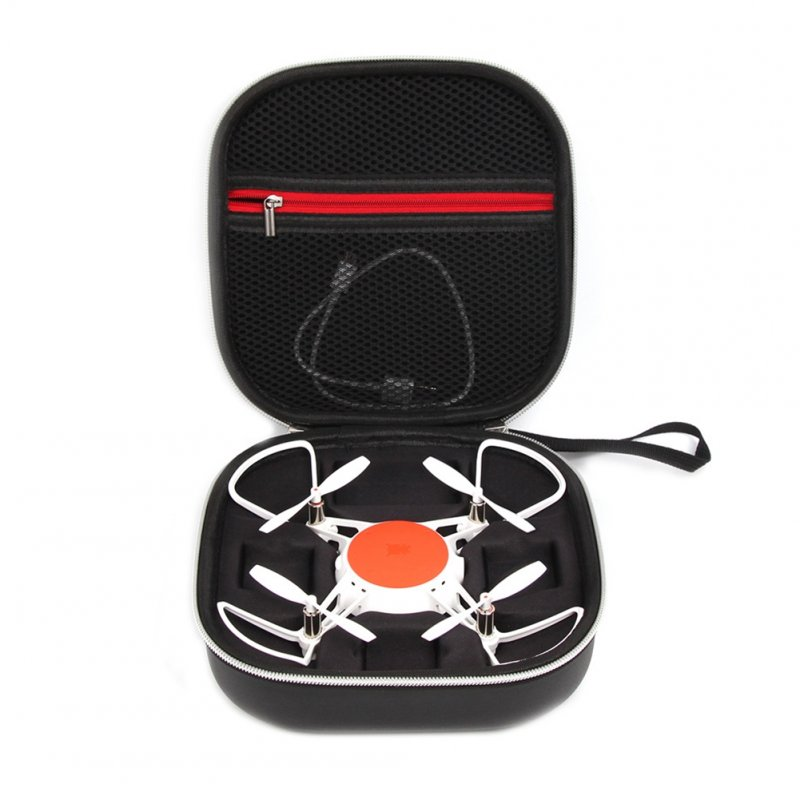 Portable Storage Case Bag for MITU Drone (without Drone) as shown