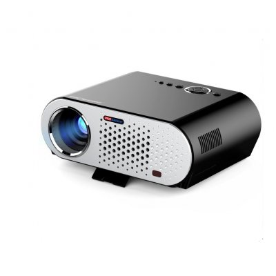 AU Plug Portable Video Projector Multimedia