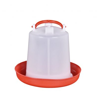Poultry Chicken Automatic Waterer Tool - 1.5L