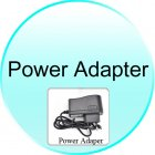 Power Adapter for CVGY PC07 TechPad   7 Inch Android Tablet