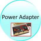Power Adapter for CVIJ H14 Stylish Electronic Pipe in Deluxe Package  E Pipe