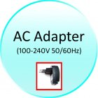 Power Adapter for CVJP L05 Digital Voice and Telephone Recorder