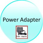 Power Adapter for CVOY TR08 6 Inch Touchscreen Car GPS w  Bluetooth   Wireless Camera