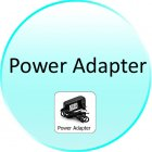 Power Adapter for CVSAL 3406 Silencer   Full Spectrum Cellphone Jammer  CDMA   GSM   3G