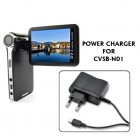 Power Adapter for CVSB N01 4GB DV Camcorder
