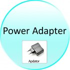 Power Adapter for CVTN N16 iMedia HD MP4 Player with 4 3 Inch Screen