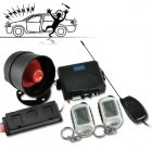 Power up your vehicle protection with the new wholesale priced 2 Way Car Alarm Security System  This cost effective 2 way Car Security System helps