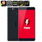 Ulefone Power Smartphone (Black)