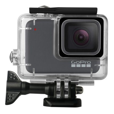 Professional Waterproof Case for GoPro Hero 7