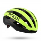Professional Bicycle Helmets For Both Men And Women Integrated Road Bike Helmet dark green_M