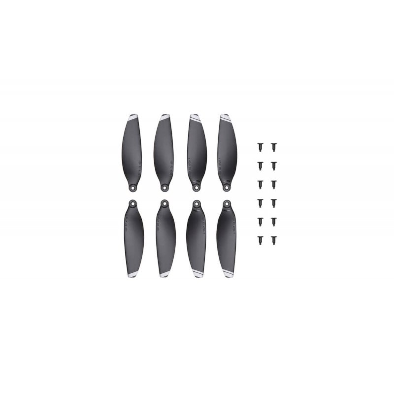 Propeller Accessories Screw for DJI Mavic Mini Drone Spare Parts Kit Overview black