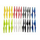 Propellers Blade Accessories for Tello RC Quadcopter Drone Four Axis Aircraft Seven colors