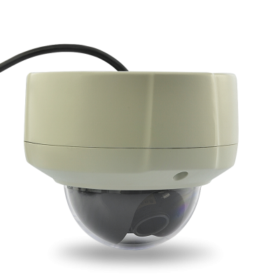 TitanHD - Heavy Duty vandalproof HD IP dome C