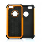Protect your iPhone 5 with this rugged hard plastic case