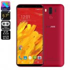 Pure 3 Android Phone (Red)