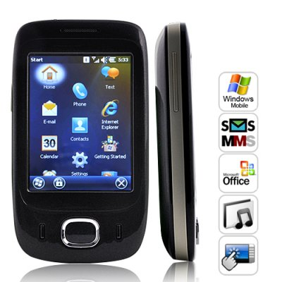 Wholesale Vision X1 Touch Screen Smartphone with Windows
