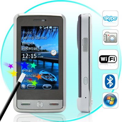 Windows Mobile 6.1 Smart Phone