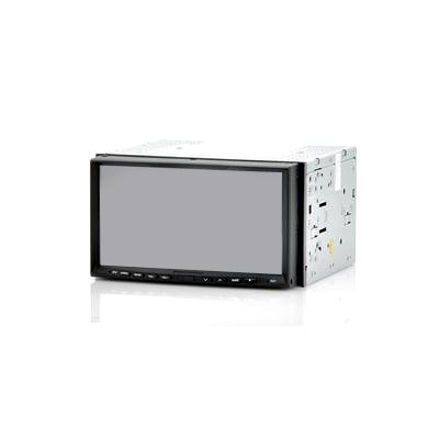 Android Car DVD Player - Chicane II