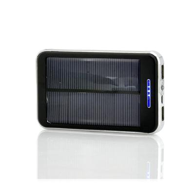 20000mAh Solar Power Phone Charger