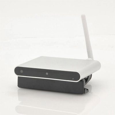 2 Core Android TV Box w/ Camera - Eagle-Eye
