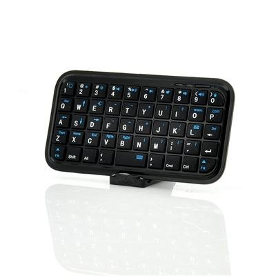 Mini Bluetooth Keyboard for iOS, Android, PC