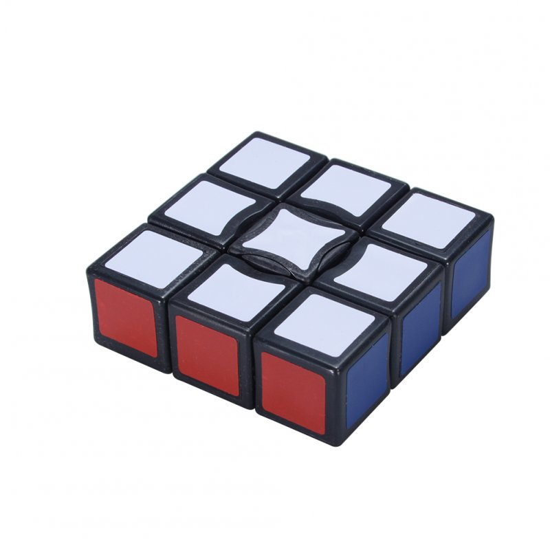 QJ 133  Magic Cube Puzzle Toy Early Educational Toy Children Gift