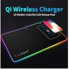 Qi Wireless Phone Charger makes it quick and effortless to charge all your Qi compliant devices such as Apple iPhone and Samsung smartphone devices