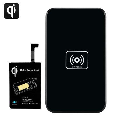 Note 4 Qi Wireless Charging Kit