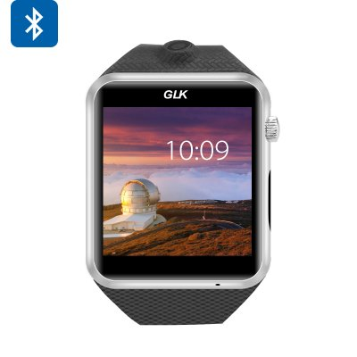 Quad Band GSM Watch Phone
