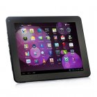 Quad Core Android 4 0 tablet with 9 7 Inch display and 1 4GHz CPU with 2GB of RAM