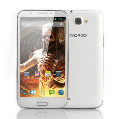 5.7 Inch Android 4.2 Phone - Bones