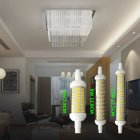 R7S 220V SMD2835 LED Ceramic Sun Light Halogen Lamp Corn Light Decoration