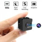 R8 Mini 1080P Night Vision Small Camcorder