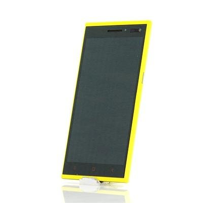 Elephone P2000 Android Phone (Yellow)