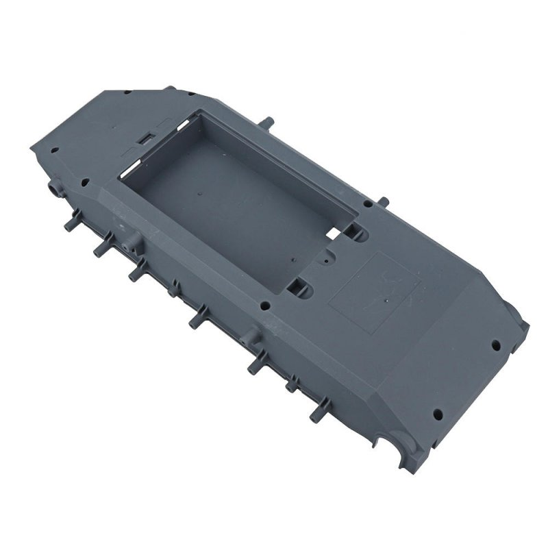 RC Car Chassis for SG 1203 1/12 Drift RC Tank Car High Speed Vehicle Models RC Car Parts gray