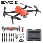 RC Drone Quadcopter for EVO 2 Series EVO II PRO Dual GPS 9KM FPV with 8K 48MP / 6K HD Camera 40mins Flight Time EVO II PRO Combo