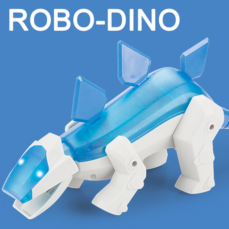 RC Electric Dinosaur Remote Control Electronic Robot With Light Sound for Kids Children Gift Toys dinosaur