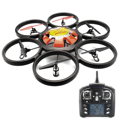 RC Hexacopter Toy Drone
