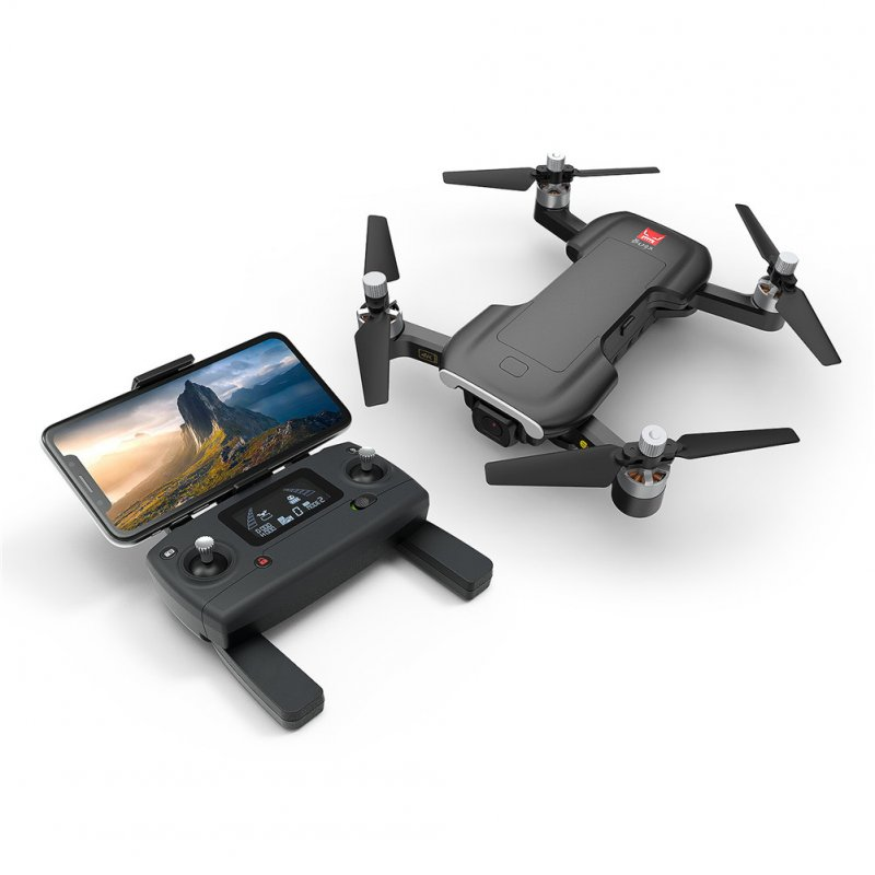 RC Professional GPS Drone MJX Bugs 7 B7 With 4K Camera Wifi FPV Brushless Motor Gesture Foldable Helicopter VS B4W F11 ZEN K1 As shown