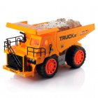 RC Tipper Truck  which is 1 10 Scale also comes with Rechargeable Battery and Charger