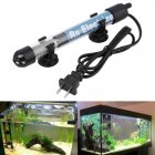 RS-25W~300W Explosion-proof Glass Automatic Temperature Thermostat Heater Rod for Aquarium Fish Bowl