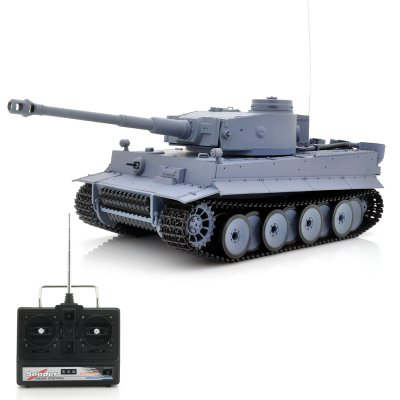 Wholesale Radio Controlled Tank - Airsoft Battle Tank From China
