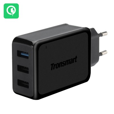 Tronsmart W3PTA Rapid Wall Charger