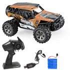 Rc  Car Remote Control High Speed Vehicle 2.4ghz Electric Toy Model Gift 680 orange