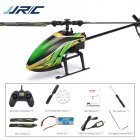 Rc Helicopter Jjrc  M05 2.4g Remote Control Aircraft 4ch  6-aixs  Gyro  Anti-collision  Alttitude Hold  Toy Plane Drone Rtf  Vs  V911s Body battery