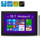 Read  play  watch and so much more on the large 10 1 inch CHUWI eBook Stylus Tablet with Windows 8 1 Bing OS