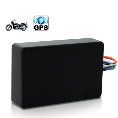 Car/Motorcycle GPS Tracker