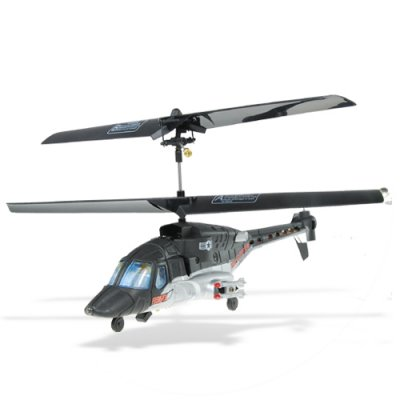 Mini Helicopter Gadget